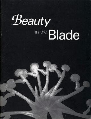 beauty in the blade